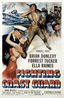 Fighting Coast Guard movie poster