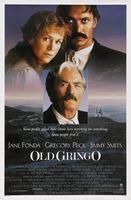 Old Gringo movie poster