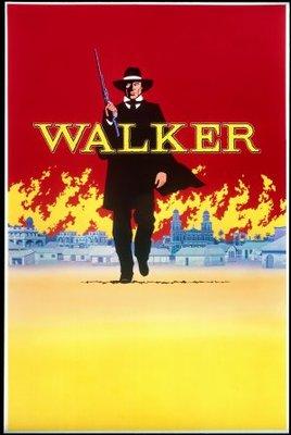 Walker poster #670721