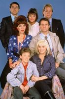Married with Children movie poster