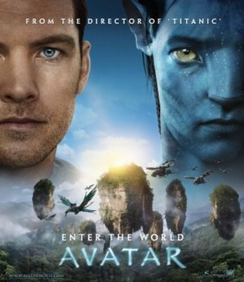 Avatar poster #670907