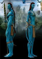 Avatar #670915 movie poster