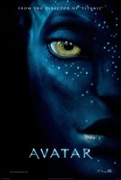 Avatar movie poster
