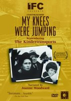 My Knees Were Jumping: Remembering the Kindertransports movie poster
