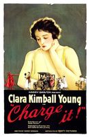 Charge It movie poster