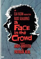A Face in the Crowd movie poster