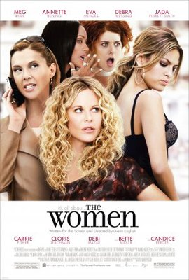The Women poster #671503