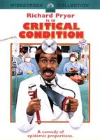 Critical Condition movie poster