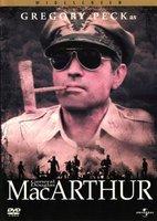 MacArthur movie poster