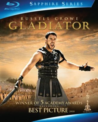 Gladiator poster #671663