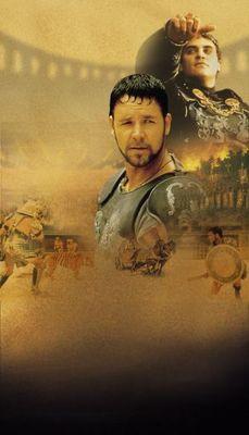 Gladiator poster #671665