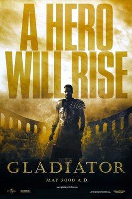 Gladiator poster #671667