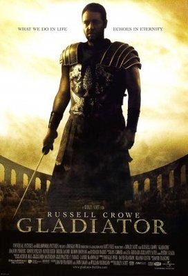 Gladiator poster #671671