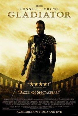 Gladiator poster #671675