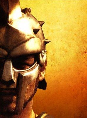 Gladiator poster #671677