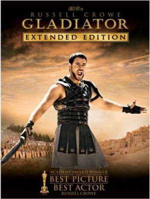 Gladiator poster #671678