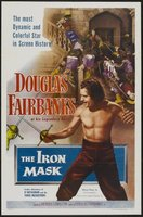 The Iron Mask movie poster