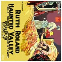 The Haunted Valley movie poster