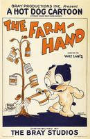 The Farm Hand movie poster