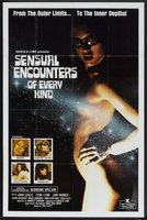 Sensual Encounters of Every Kind movie poster