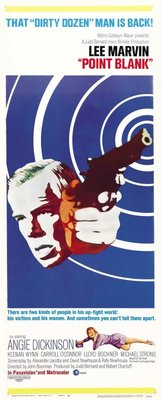 Point Blank poster #672439