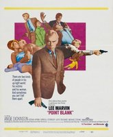 Point Blank #672441 movie poster