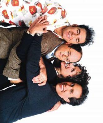 Seinfeld poster #672455