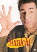 Seinfeld movie poster