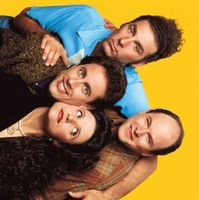 Seinfeld #672461 movie poster