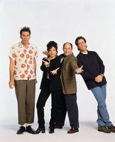 Seinfeld #672463 movie poster