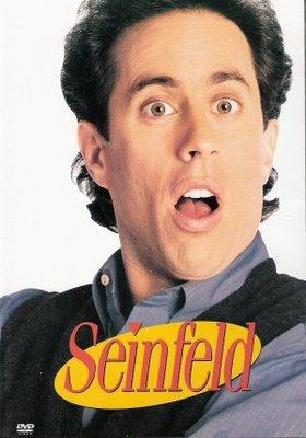 Seinfeld poster #672465