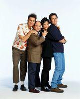Seinfeld #672475 movie poster