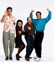 Seinfeld #672484 movie poster