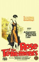 Rose of the Tenements movie poster