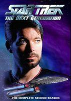 Star Trek: The Next Generation movie poster