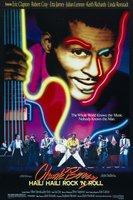 Chuck Berry Hail! Hail! Rock 'n' Roll movie poster