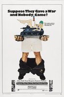 Suppose They Gave a War and Nobody Came? movie poster