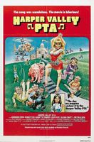 Harper Valley P.T.A. #673080 movie poster