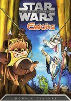 Ewoks movie poster