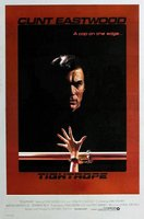 Tightrope movie poster