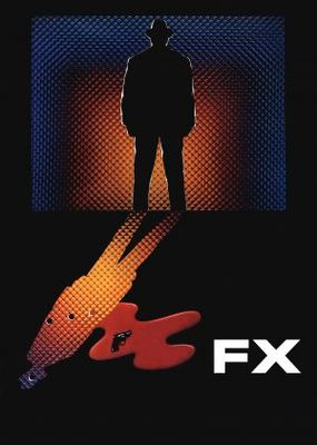 F/X poster #673228