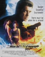 The World Is Not Enough #673270 movie poster
