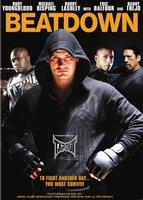 Beatdown movie poster