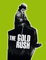 The Gold Rush movie poster