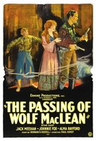 The Passing of Wolf MacLean movie poster