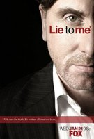 Lie to Me movie poster