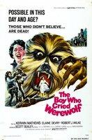 The Boy Who Cried Werewolf movie poster