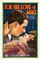 For the Love of Mike movie poster
