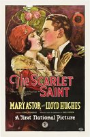 Scarlet Saint movie poster