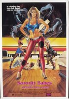 Sorority Babes in the Slimeball Bowl-O-Rama movie poster